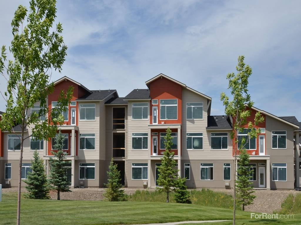 The Courtyards At River District Apartments Liberty Lake