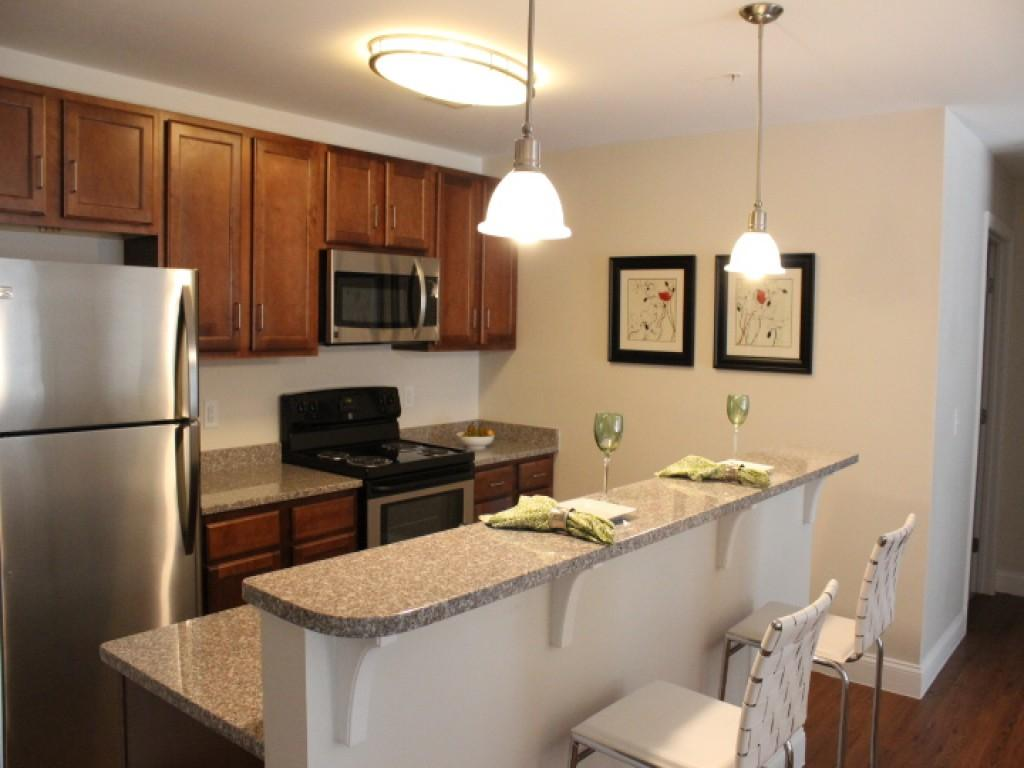 Mallory Ridge Apartment Homes Apartments photo #1