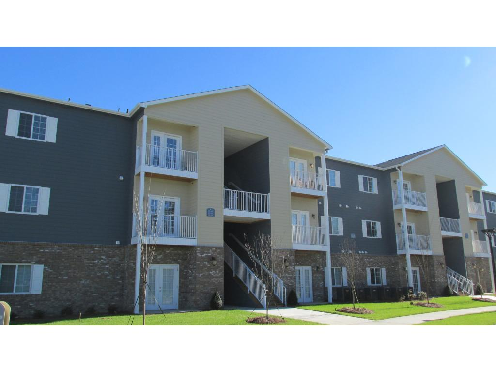 Ardmore King's Grant Apartments photo #1