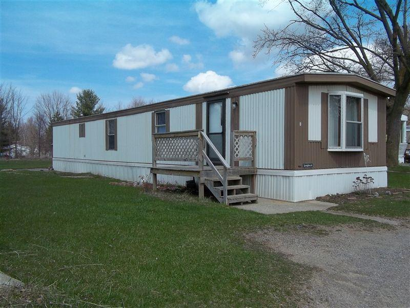 Tradewinds Mobile Home Community Photo 1