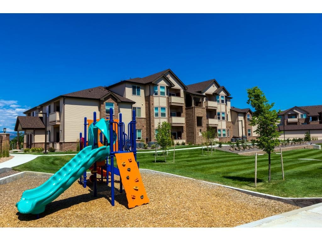 Bristol Pointe Apartments Loveland