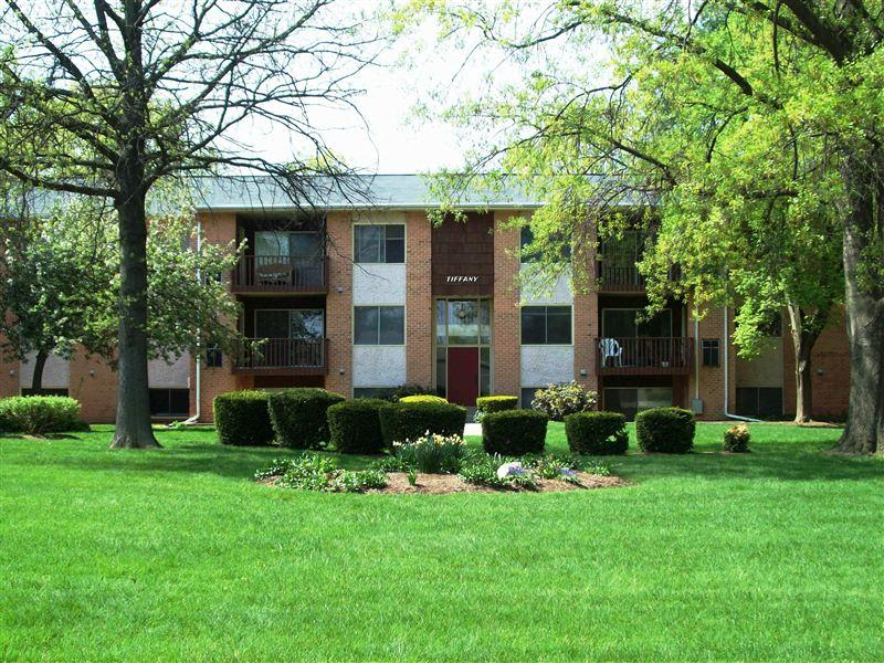 Briarcrest Apartments Hershey Pa