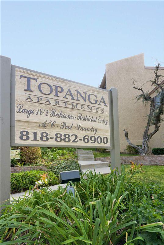 Topanga Canyon Apartments photo #1