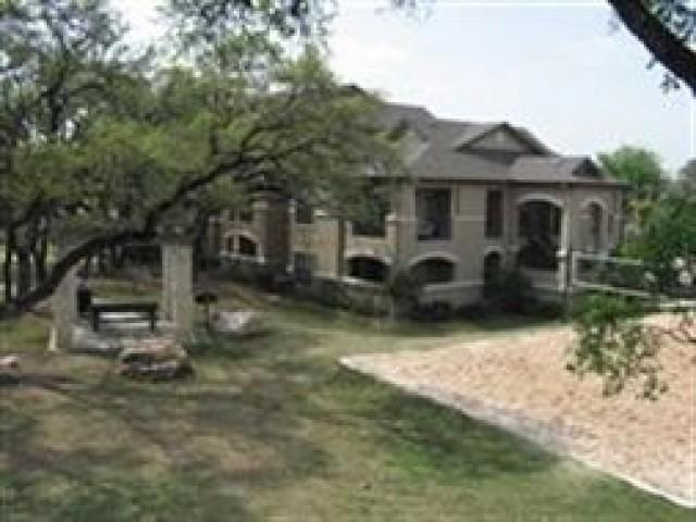 Sendero Ridge Apartments San Antonio