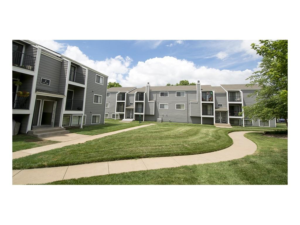 Cherry Hills Apartments Wichita Ks
