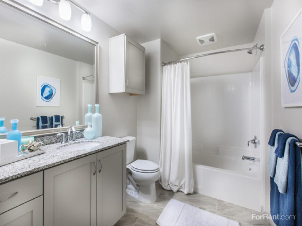 Capriana At Chino Hills Apartments