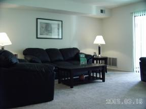 Fox Meadow Apartments & Townhomes photo #1