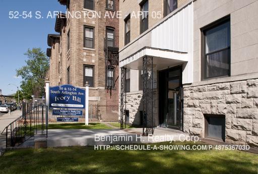 52-54 S. ARLINGTON AVE photo #1