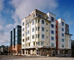 Helix and Ellipse Apartments photo #1