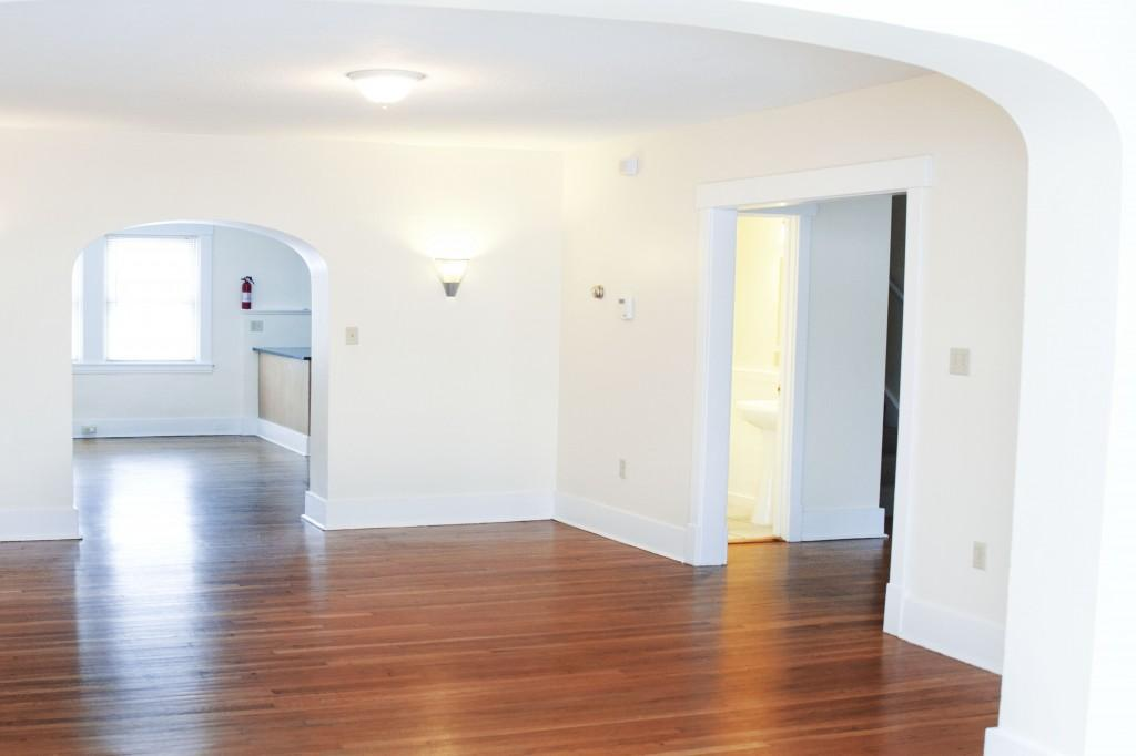 Forbes Terrace Apartments photo #1