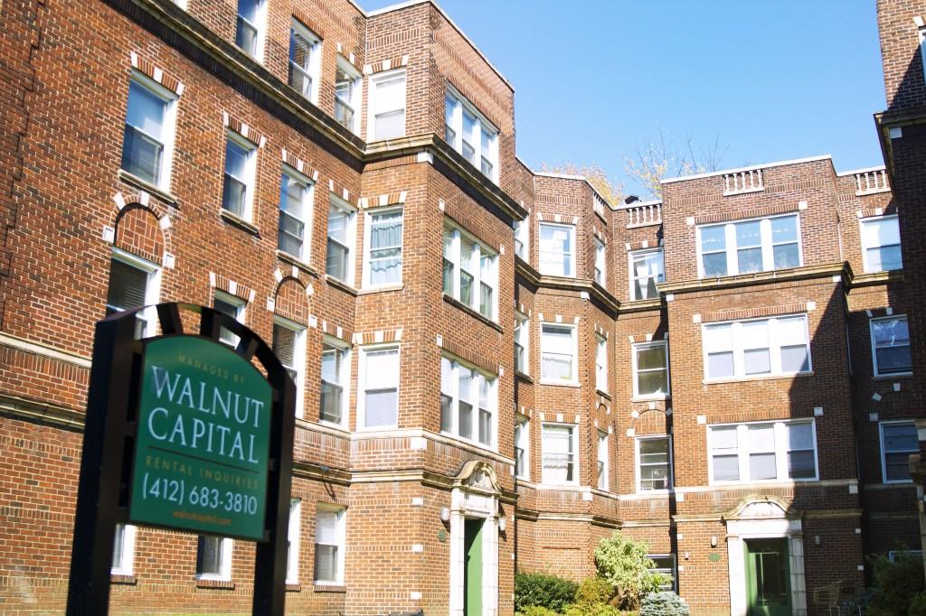 Hobart Court Apartments photo #1