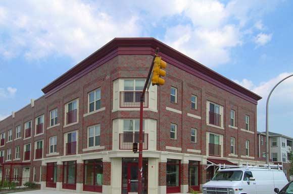 Fairfield Apartments, Pittsburgh PA - Walk Score