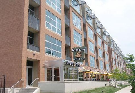 Metro Lofts Apartments photo #1