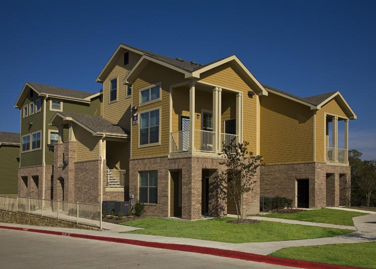 Parkway Place Apartments College Station Tx Walk Score