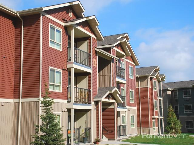 Copper Ridge Apartments Kennewick