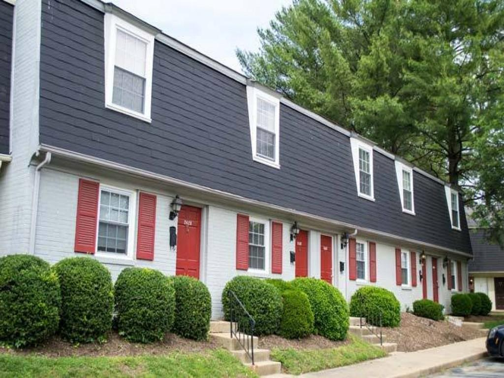 Stratford Hills & Bethany Springs Apartments & Townhomes photo #1