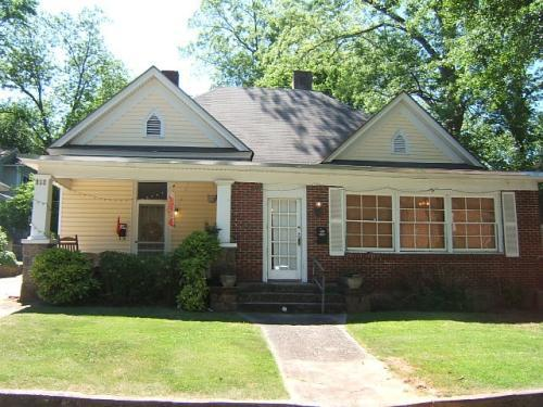 Candler Park Atlanta Apartments And Houses For Rent Near