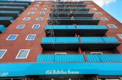 456 McArthur Avenue Apartments photo #1