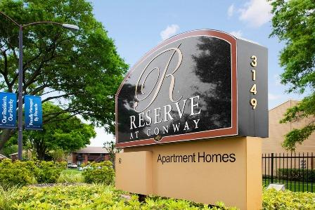 Reserve at Conway Apartments photo #1