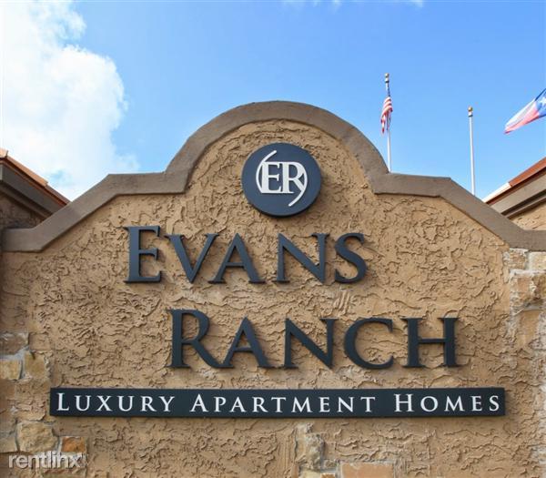 Evans Ranch Apartments photo #1