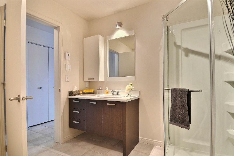 Appartement louer ch teauguay 131 rue principale for Bureau de poste 13 rue d anjou
