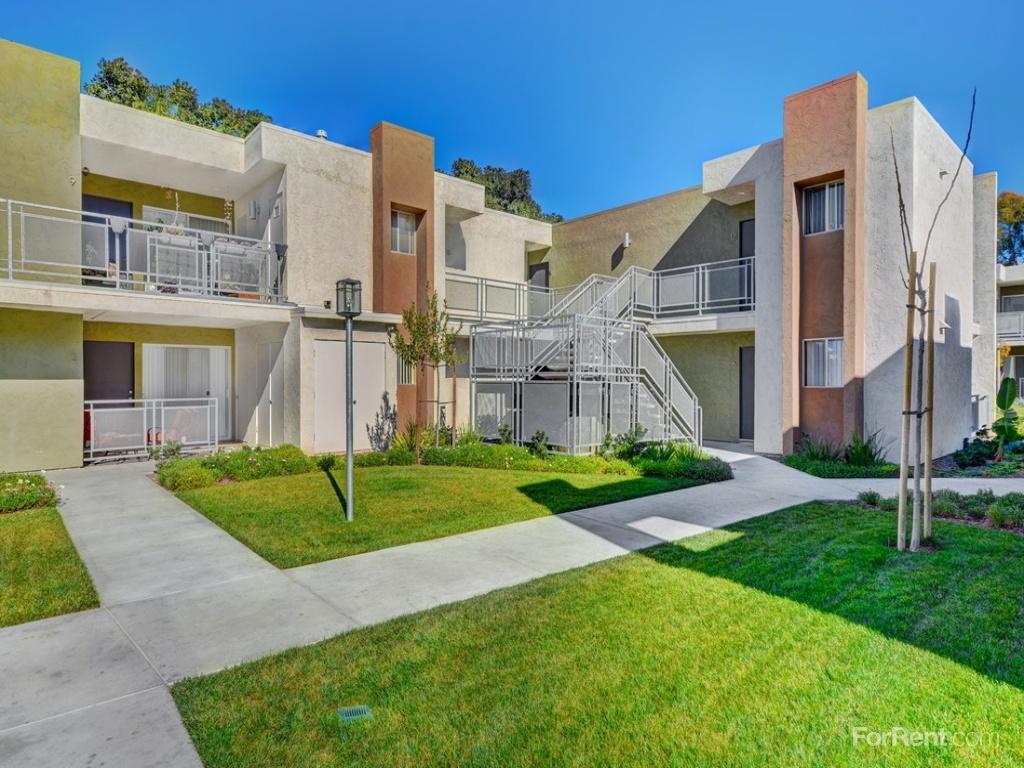 Navajo Bluffs Apartments San Diego Ca Walk Score