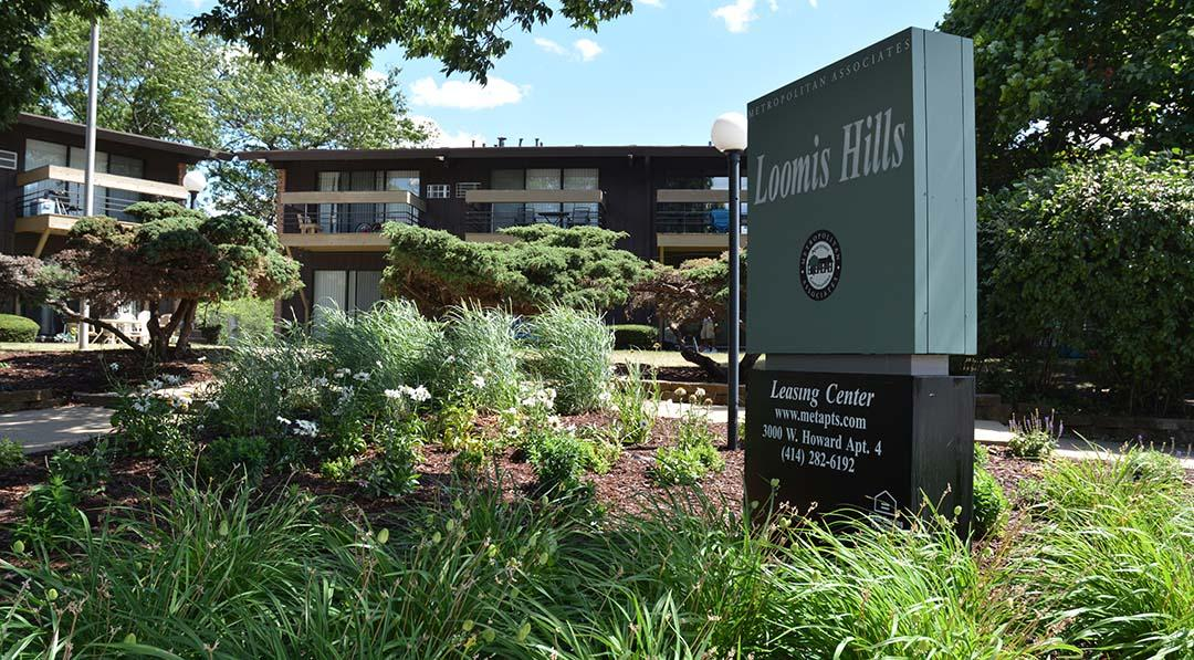 Loomis Hills Apartments photo #1