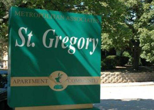 St Gregory Apartments Milwaukee