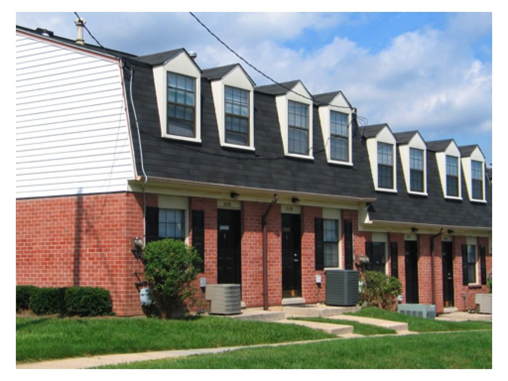 dutch village townhomes apartments baltimore md walk score