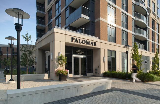 3 summerland terrace apartments toronto on walk score On 3 summerland terrace
