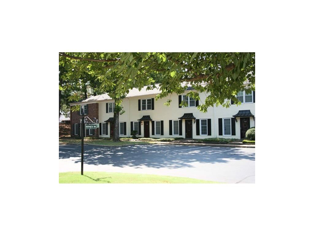 Butterfield Village Apartments photo #1