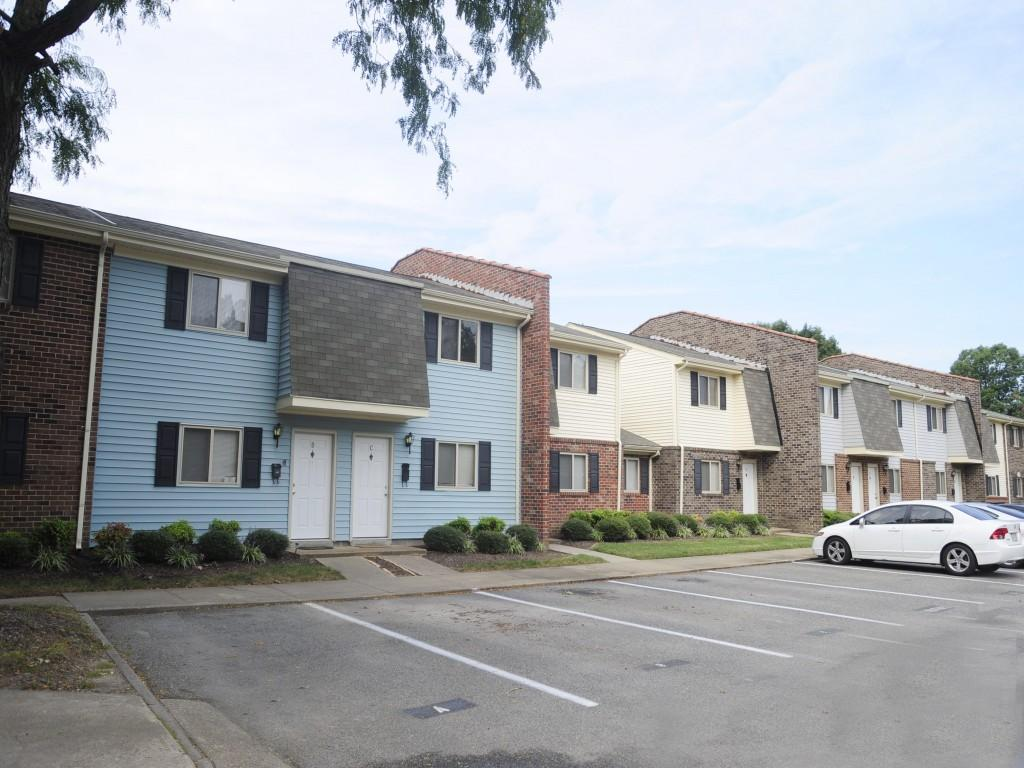 Turnberry Apartments Newport News Va