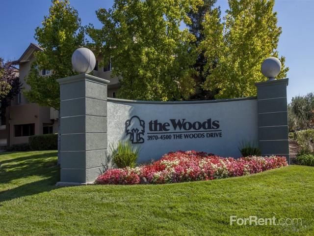 The Woods Apartments photo #1