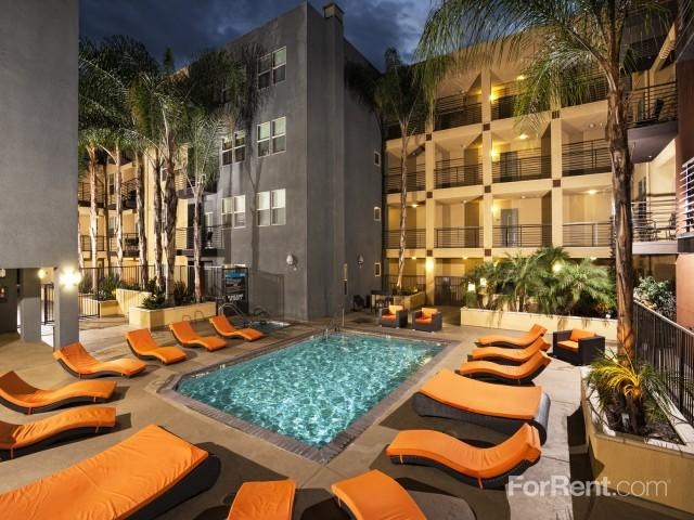 Avana North Hollywood Apartments photo #1