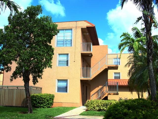Conquistador Apartments Davie Fl