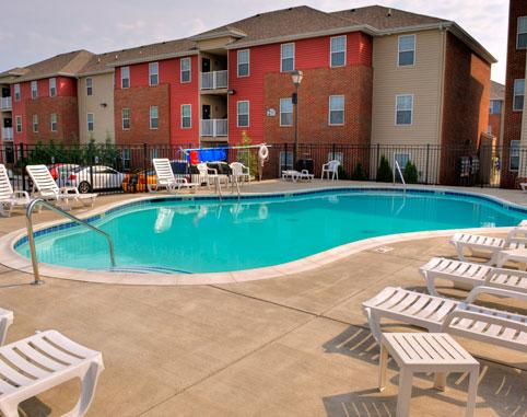 Red Mile Village Apartments photo #1