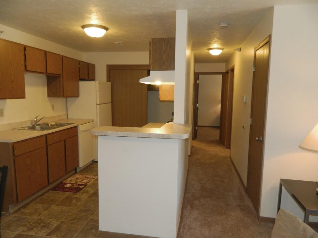 The Heights Apartments photo #1