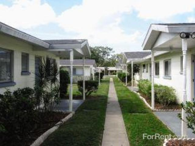 Park Place Villas Sarasota