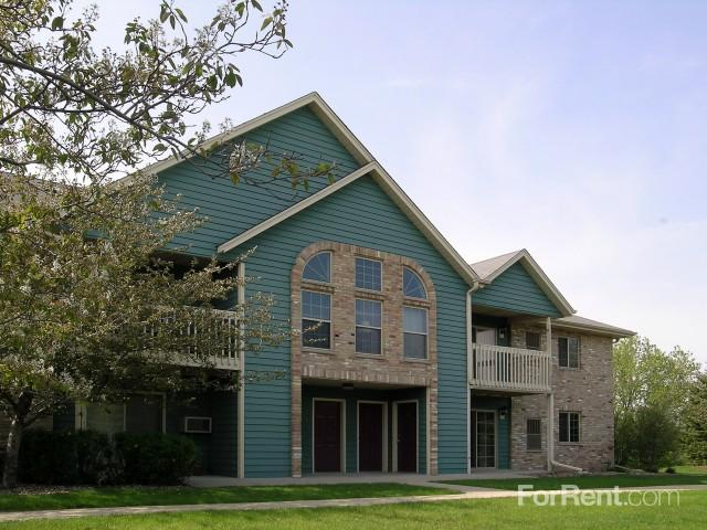 The PaDDS Apartments photo #1