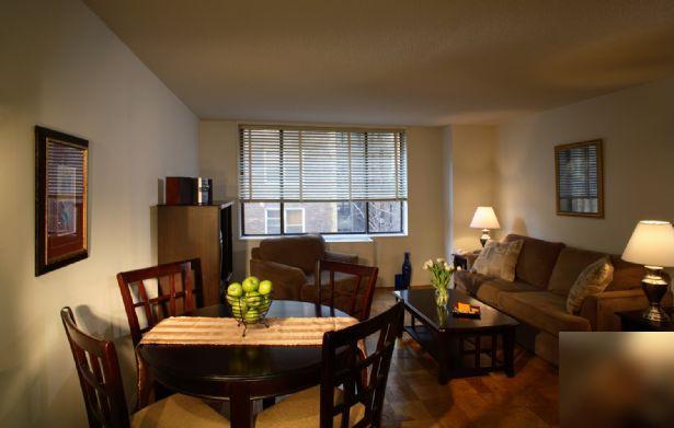 56th St at 8th Ave, New York, NY 10019 Apartments photo #1
