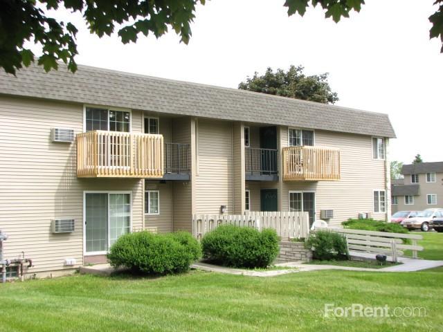 Apartment Homes Of Wildwood Preserve Apartments Oak Creek