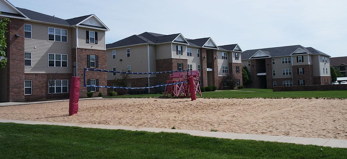 Rockland West Apartments photo #1