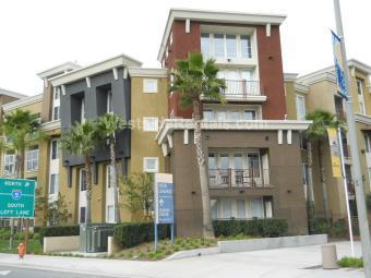 Allure Apartments photo #1