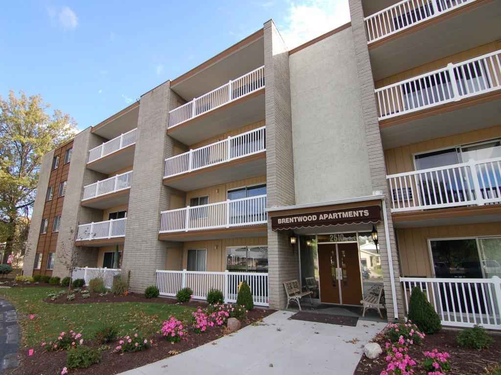 Brentwood Senior Apartments Fort Wayne In Walk Score