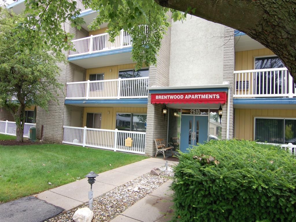 Brentwood Senior Apartments, Fort Wayne IN - Walk Score