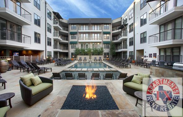 Camden Belmont Apartments photo #1