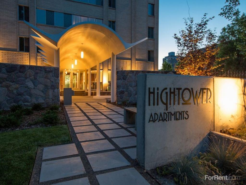 Hightower Apartments photo #1