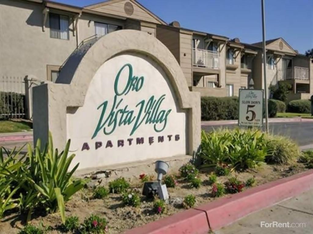 Oro Vista Villas Apartments photo #1