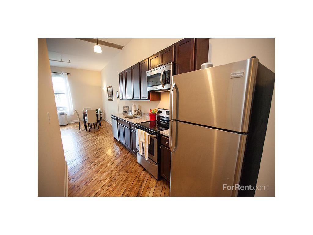 The Tilley Lofts Apartments photo #1