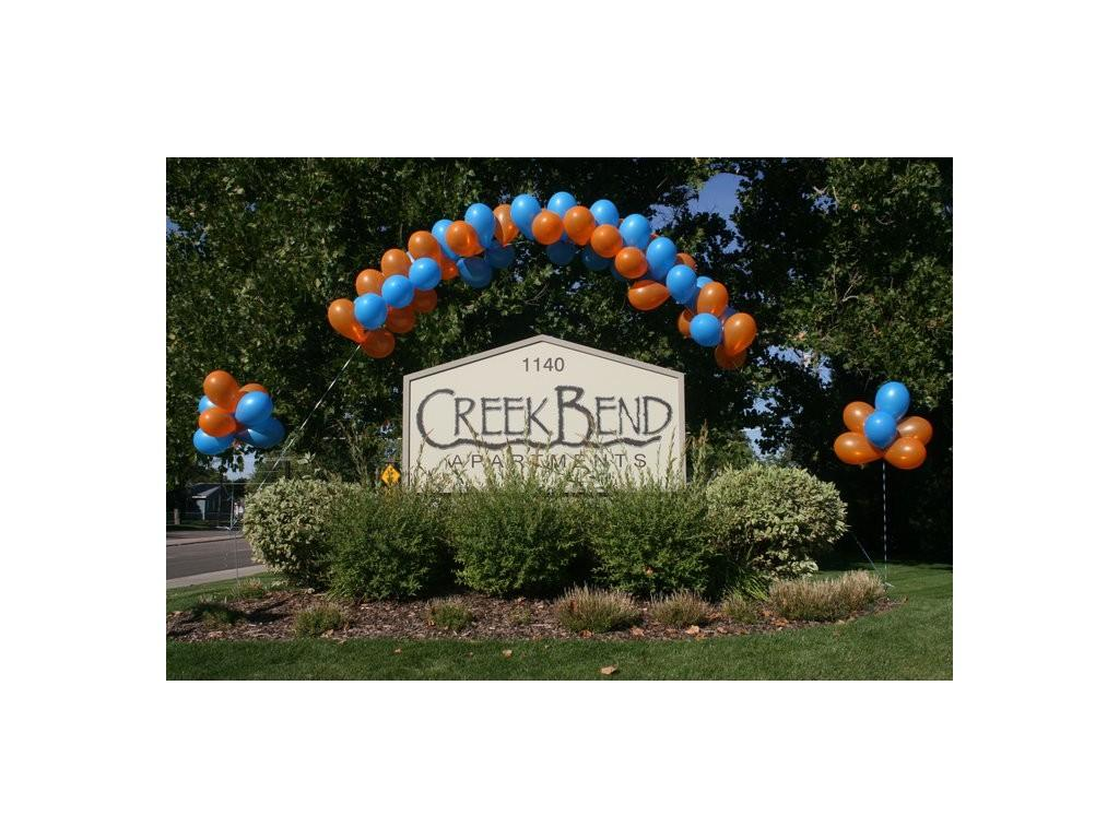 Creek Bend Apartments photo #1